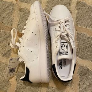 NWT STAN SMITH ADIDAS